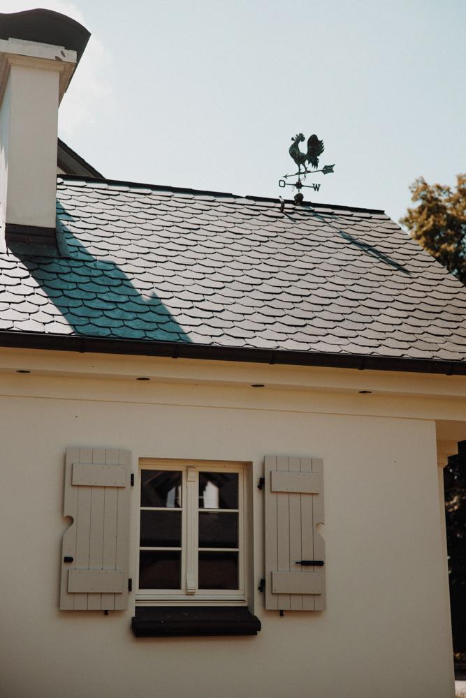 Galeria - zdjęcie dworku w Separowie